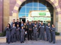 Boğazlıyanlı Sporcular Erzurum'dan Dereceyle Döndüler