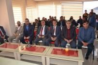 ÜLKÜCÜ - Bülent Avşar MHP İl Başkanlığına Adaylığını Açıkladı