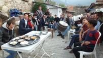 DUTLUCA - Burhaniye'de Düğünlerde 9 Çeşit Yemek Hazırlanıyor