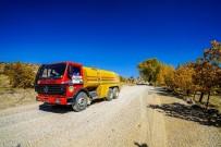 MEHMET AYDıN - Büyükşehir Belediyesi Yol Genişletme Çalışmalarına Devam Ediyor