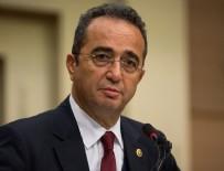 CHP - CHP'li Bülent Tezcan: Beni susturamazsınız
