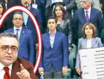 ABDULLAH ÖCALAN - CHP'li vekillerden sempatizanlık yarışı