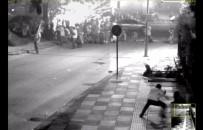 HAİN SALDIRI - Darbeci Hainlerin Genelkurmay'daki Katliamı Güvenlik Kamerasında