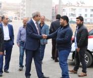 İSMAIL GÜNEŞ - Demirkol, Ahmet Yesevi Mahallesi Sakinleri İle Bir Araya Geldi
