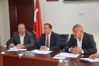BAĞDAT CADDESI - Dilovası Kasım Meclisi Gerçekleştirildi