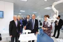 AMELİYATHANE - Diş Hekimliği Fakültesi 2017-2018 Akademik Yılı Açılışı Yapıldı