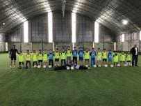 HASAN KAYA - Doğu'nun Futbol Okulu