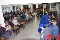 MAHALLE MUHTARLIĞI - Emniyet Mahalle Toplantılarına Başladı