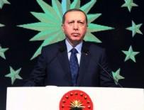 BÜLENT TEZCAN - Erdoğan'dan Tezcan'a dava
