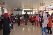 Erzincan Gönüllü Gençler Derneği Tercanlı Çocukların Kışlık İhtiyaçlarını Karşıladı