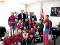 DOĞAL AFET - Fatsa'da Kızılay Haftası Etkinlikleri
