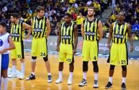 ÜLKER - Fenerbahçe, Valencia'yı ağırlayacak