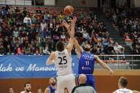 TIFLIS - FIBA Erkekler Europe Cup Açıklaması İstanbul BBSK Açıklaması 72 - Dinamo Tiflis Açıklaması 52
