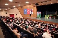 GEBZELI - Gebze'de Kültür, Sanat Faaliyetleri Hız Kesmiyor