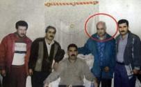 ABDULLAH ÖCALAN - Gri listede adı geçen terörist yakalandı