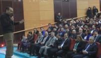 HAKKARİ VALİSİ - Hakkari'de 'Rüzgarın Yönünü Sen Belirle' Semineri
