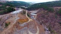 MİLLİ GELİR - Hasanlı Barajı'yla 10 Bin 630 Dekar Zirai Arazi Sulanacak
