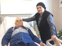 KALP KAPAĞI - İkinci Ve Üçüncü Kalp Ameliyatları Başarıyla Sonuçlandı