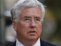 CİNSEL TACİZ - İngiltere Savunma Bakanı istifa etti