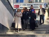 ADALET SARAYI - İstanbul'da FETÖ/PDY Operasyonu