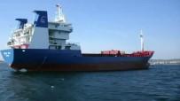 İSTANBUL VALİLİĞİ - İstanbul Valiliğinden Batan Gemi İle İlgili Açıklama