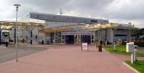 DEVLET TELEVİZYONU - İsveç'te şüpheli paket alarmı