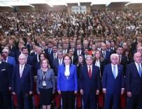 HALUK ULUSOY - İyi Parti'nin aralarında Ankara ve İstanbul'un da yer aldığı 6 il başkanı belli oldu