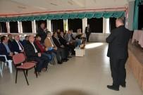 Kabadüz'de Ekonomik Değerlendirme Toplantısı Yapıldı