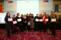 MUSTAFA YıLDıRıM - Kadınların İstihdamı İçin El Ele Verdiler