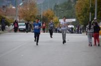 SİNEM ÖZTÜRK - Kargı Panayırı Etkinlikleri Kapsamında Atletizm Yarışları Düzenlendi