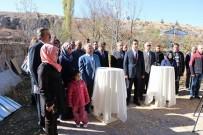 İSTIRIDYE - Kayseri İstiridye Mantarının Üretim Merkezi Olacak