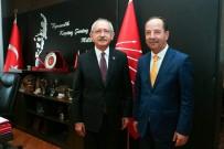ATIK SU ARITMA TESİSİ - Kılıçdaroğlu, Toplu Açılış Töreni İçin Edirne'ye Geliyor