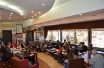 TÜRKIYE SEYAHAT ACENTALARı BIRLIĞI - Kıyı Ege Turizm Fuarı Kuşadası'nda Yapılacak