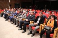 İŞSIZLIK - KTO Başkan Vekili Celal Hasnalçacı Açıklaması