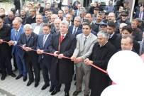 HÜSEYİN FİLİZ - Kurşunlu Sosyal Hizmet Merkezi Açıldı