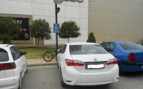 MOTORLU TAŞIT - Malatya'da Sürücülere Ceza Yağdı