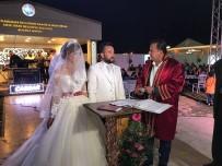 KıNA GECESI - Menderes'teki Düğün Salonları 137 Düğüne Ev Sahipliği Yaptı