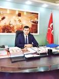 YEREL SEÇİMLER - MHP İl Başkanı Baki Ersoy Açıklaması '2019 Yerel Seçimlerinde MHP Damgası Vurulacaktır'