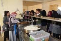 AHMED-I HANI - Müdür Edip'ten Okul Ziyareti