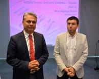SOSYAL AĞ - Muratpaşa Belediyesi Ve İNGEV'den İnsani Gelişmişlik Çalıştayı