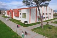 RIDVAN DİLMEN - Nazilli Belediyesinden Üniversiteye Hazırlanacak Öğrencilere Dershane Hizmeti