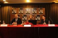 ZEKİ MÜREN - Nilüfer'de 'Tarih Buluşmaları' Zeki Müren İle Başladı