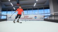 TÜRKIYE KAYAK FEDERASYONU - Olimpiyat Yolunda Simülatörlü Destek