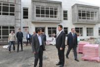 OKUMA SALONU - Osmangazi'den Çocuklara Özel Bilgi Evleri