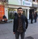 ŞIRINEVLER - Kart Kopyalama Yöntemiyle Tüm Hesabı Boşaltıldı