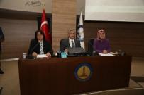 ŞEHİT UZMAN ÇAVUŞ - Şahinbey Belediyesi Meclis Toplantısı