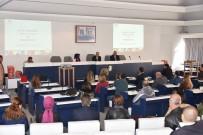 ÇEVRE TEMİZLİĞİ - Salihli'de Öğretmenlere Atık Pil Eğitimi Verildi