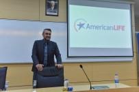 YURTDIŞI EĞİTİM - SAÜ'de 'Yurtdışı Eğitim Günleri' Adlı Etkinlik Düzenlendi