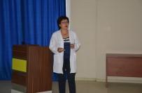 SEDEF HASTALIĞI - Sedef Hastalığı Hasta Okulu Etkinliği Gerçekleştirildi