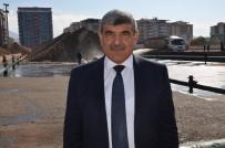 ŞEKER FABRİKASI - Şeker-İş Şube Başkanı Murat'tan Özelleştirme Açıklaması